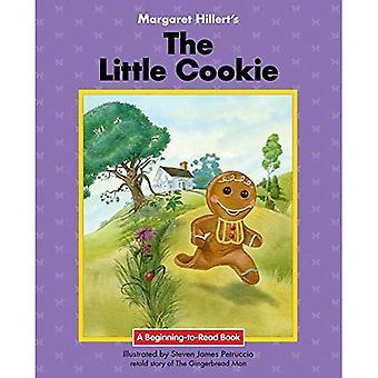 Den lilla cookien (början att läsa)