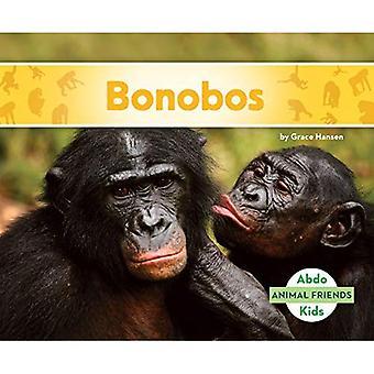 Bonobos (Animal Friends)