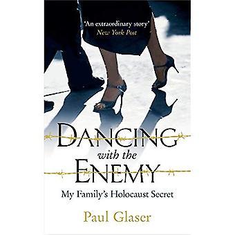 Dançando com o inimigo: segredo do Holocausto da minha família