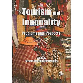 Tourisme et l'inégalité: problèmes et perspectives
