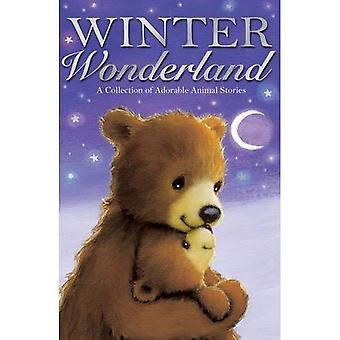 Winter Wonderland (Animal Anthologies)