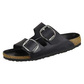 Birkenstock Arizona Big Buckle 1011075 chaussures universelles pour femmes d'été