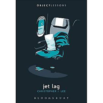 Jet Lag (Object Lessons)