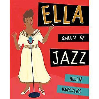 Ella drottningen av Jazz