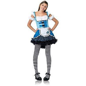 Alice Teen kostuum