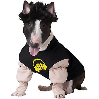 DJ huisdier kostuum