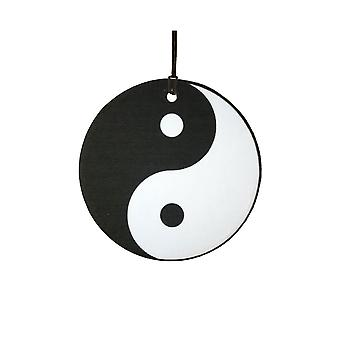 Yin Yang auto luchtverfrisser