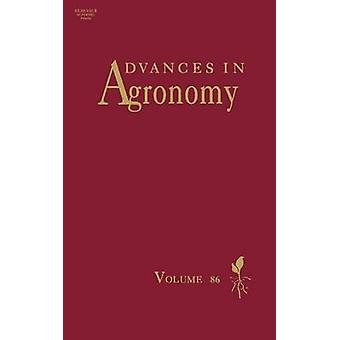 Advances in Agronomy door Sparks & Donald L. & PH.