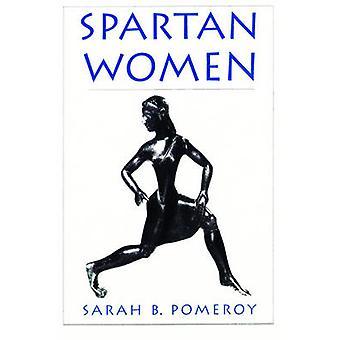 Spartan Women by Pomeroy & Sarah