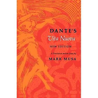 Dantes Vita Nuova Ausgabe A Neuübersetzung und einem Essay von Pitavy & Francois