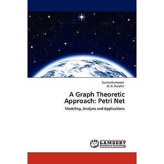 Ein Graph theoretische Ansatz Petri-Netz von Kumawat & Sunita