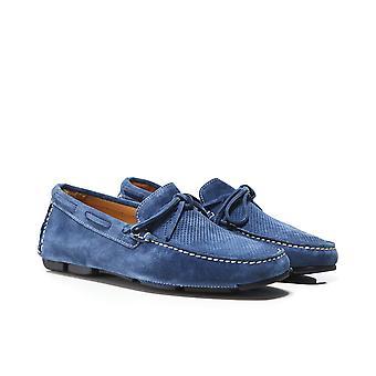 Joss Suede Savana Driving Shoes