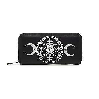 Banned Moon Phase Purse