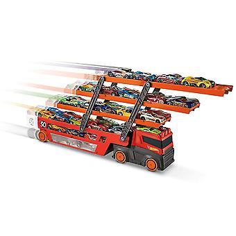 Hot Wheels Mega Hauler GHR48
