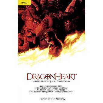 Level 2 - Dragonheart (2nd Revised edition) by Adriana Gabriel - 97814
