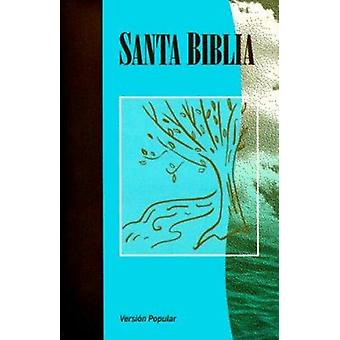 Santa Biblia-VP by American Bible Society - 9781585160792 Book