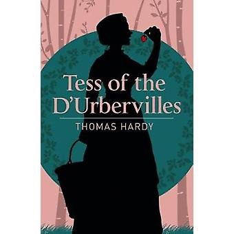 Tess of the D'Urbervilles by Thomas Hardy - 9781788881890 Book