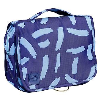 Pretty Useful Tools Travel Toiletry Bag (Midnight Blue)