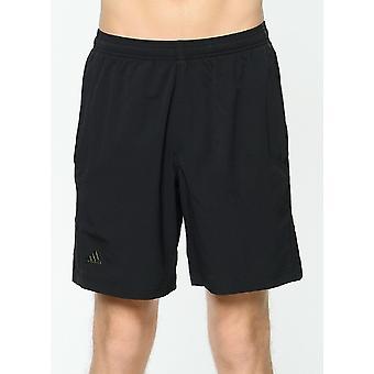 Adidas Menn's Ess vevd shorts - AP1371 - Svart
