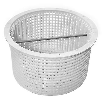 Jacuzzi 43050707R Skimmer Basket with Handle
