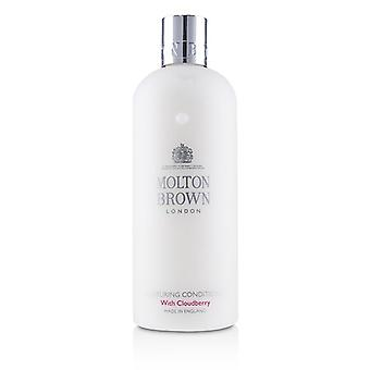 Molton Brown Nurturing Conditioner With Cloudberry (colour-treated Hair) - 300ml/10oz