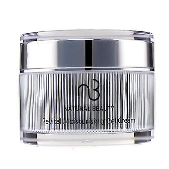 Natural Beauty Revital Moisturising Gel Cream - 50g/1.7oz