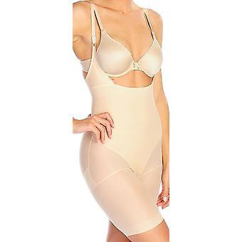 Slim ' N Lift Aire Full Body nude bege Shaper C415626