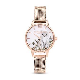 Olivia Burton Clock Woman ref. OB16WL76