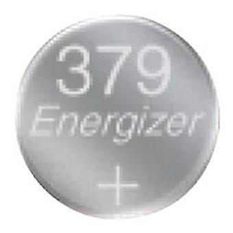 Energizer Battery for Clock 379 1.55 V 14.5Mah 1 Units in blister