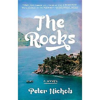 The Rocks by Peter Nichols - 9781101983393 Book