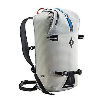 Black Diamond Blitz 20 - Unisex Backpack? Adult - White - all