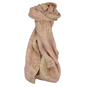 Mens Muffler Scarf 3949 Fine Pashmina Wool by Pashmina & Silk