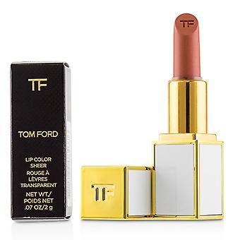 Tom Ford pojkar & amp; Flickor Lip Color-# 30 Camilla (Sheer)-2g/0,07 oz