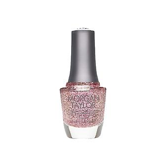 Morgan Taylor Sweetest Thing Luxe Smooth Long Lasting Nail laque polonaise