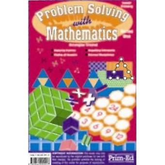 Primary Problem-Solving in Mathematics - Analyse - Try - Explore - Bk.D