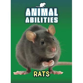 Rats by Anna Claybourne