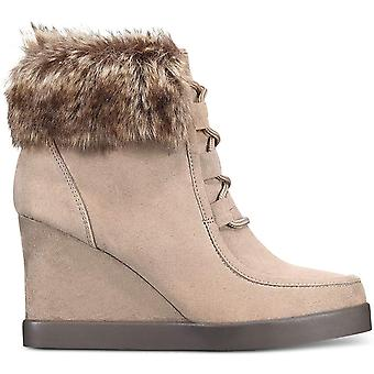 ESPRIT Womens felice Fabric Closed Toe Ankle Fashion Boots
