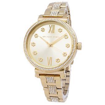 Michael Kors Sofie MK3881 Quartz vrouwen ' s horloge