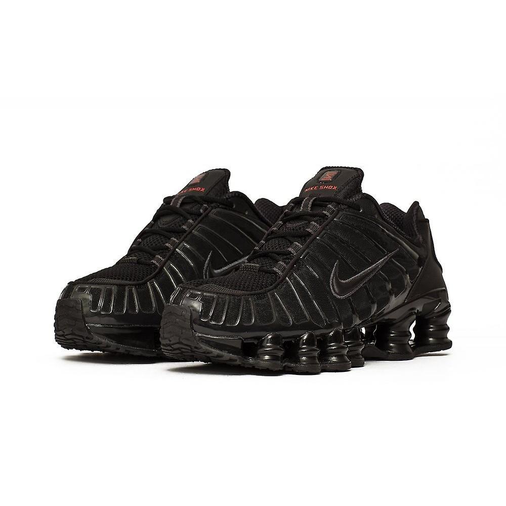 Nike Shox TL AV3595002 universel toute l'année chaussures hommes