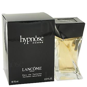 Hypnose eau de toilette spray por lancome 435225 75 ml