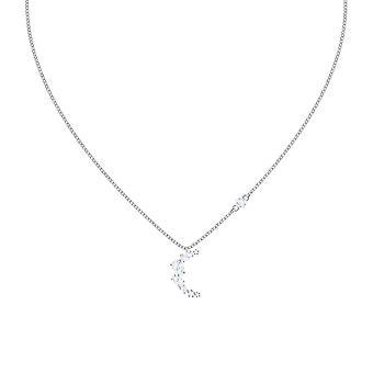 Swarovski halsband och hänge 5508442
