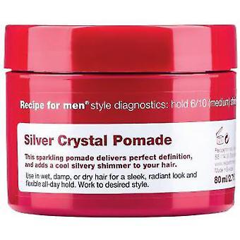 Cree HairCrystal zilver