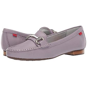 MARC JOSEPH NEW YORK Womens Leather Made in Brazil Grand Street Loafer