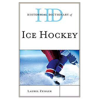 HD of Ice Hockey by Zeisler