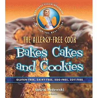 The Allergyfree Cook by Laurie Sadowski