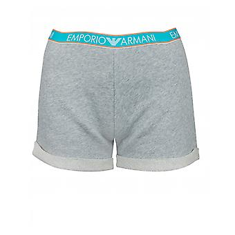 Emporio Armani Iconic Terry Shorts