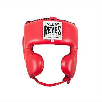 Cleto reyes cheek protection head guard