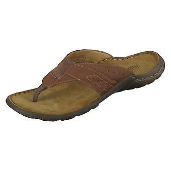 Josef Seibel Zehentrenner Logan 12662920340 universal summer men shoes
