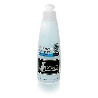 Dogo Antiparassit shampoo Gama primo para perros (cani, governare & benessere, shampoo)
