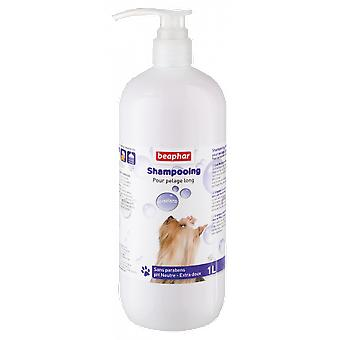 Beaphar Dog Shampoo Long Coat 1l (Dogs , Grooming & Wellbeing , Shampoos)